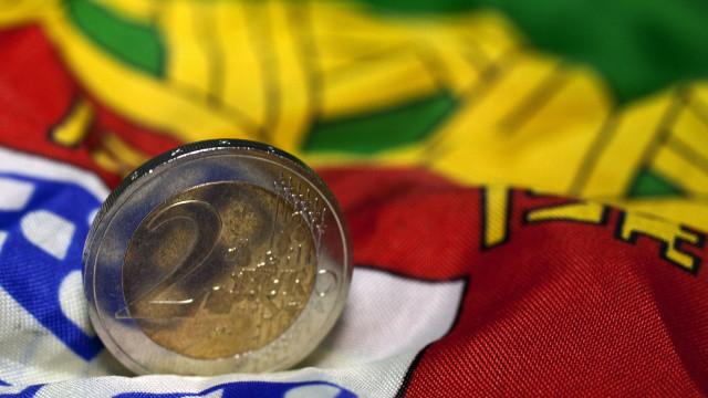 Portugal emite hoje até 1.750 ME em Bilhetes do Tesouro a seis e 12 meses