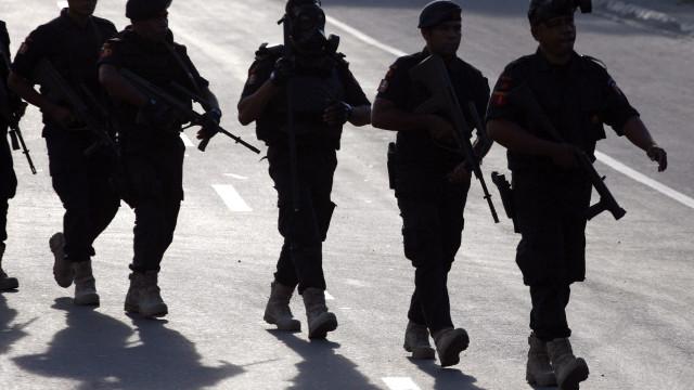 Ex-padre acusado de abusos sexuais em Timor-Leste detido