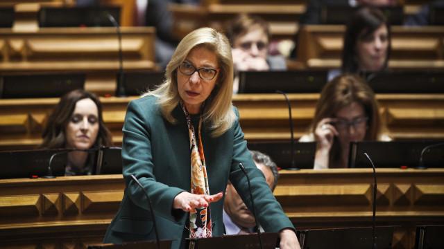 Deputada do PSD vai presidir à Comissão de Inquérito às rendas excessivas