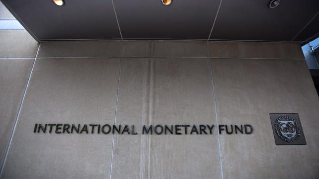 FMI revê em baixa para 2,2% previsão de crescimento na zona euro em 2018