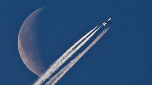 Boeing diz que são precisos 637 mil pilotos até 2036