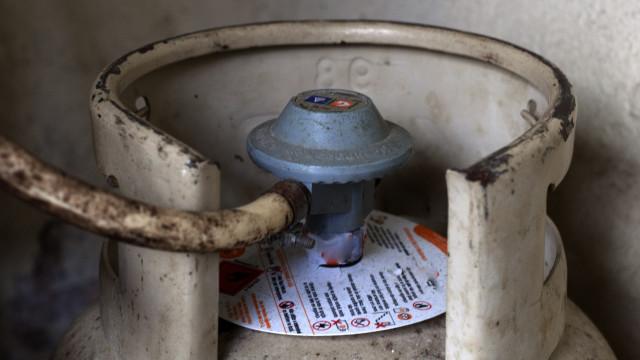 ANAREC quer redução de impostos para o gás engarrafado