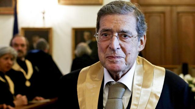 Livro de poemas inéditos de Vasco Graça Moura é apresentado em Lisboa