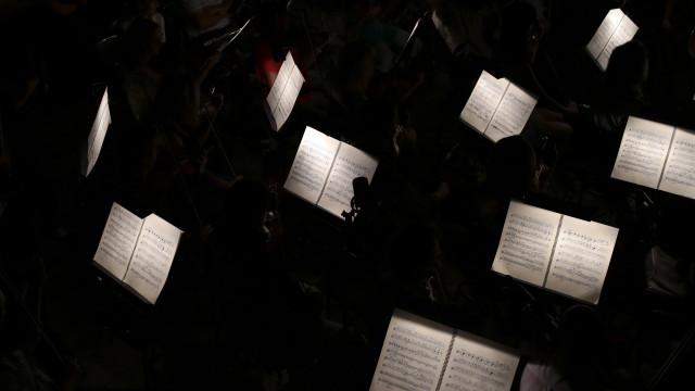 Côrte-Real dirige concertos com a Orchestra Sinfonica Giuseppe Verdi