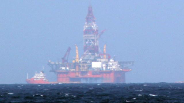 São Tomé lança concursos públicos para exploração petrolífera