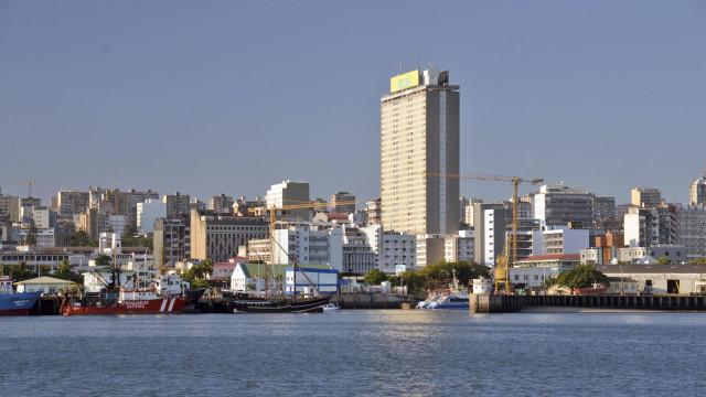 """Moçambique considera turismo como o seu """"calcanhar de Aquiles"""""""