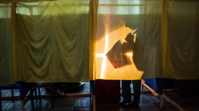 Coligação lusoamericana apela ao voto nas eleições de novembro