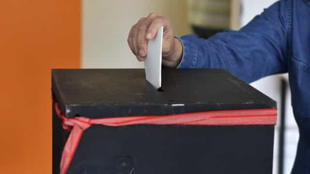 Campanha eleitoral começa hoje e decorre até 29 de setembro