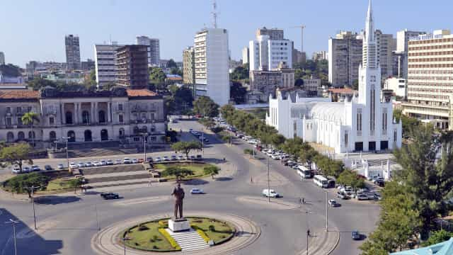 Moçambique terá ambiente económico favorável e cresce 3,7% este ano