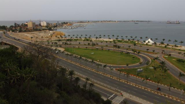 Angola está a tornar-se um país mais atrativo para os investidores