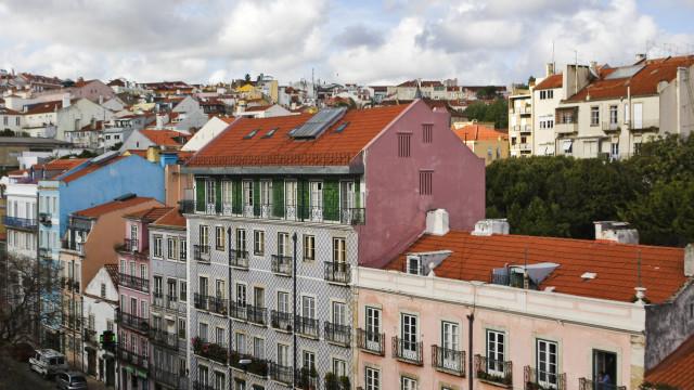 Prestações da casa voltarão a subir ligeiramente em fevereiro