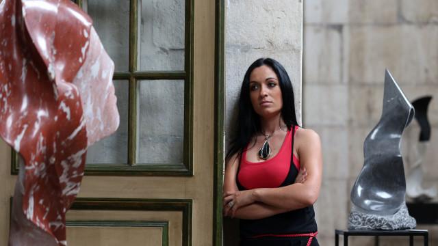 Cristina Maria apresenta novo álbum 'Livremente' em Leiria