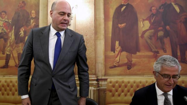 """Conduta de Montenegro """"não escapa"""" a julgamento de militantes e eleitores"""