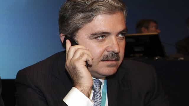 Morais Pires recorrerá de multa de 1,2 milhões do BdP no caso BES Angola