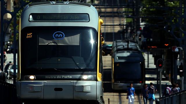 Já são conhecidos os seis interessados em operar o Metro do Porto