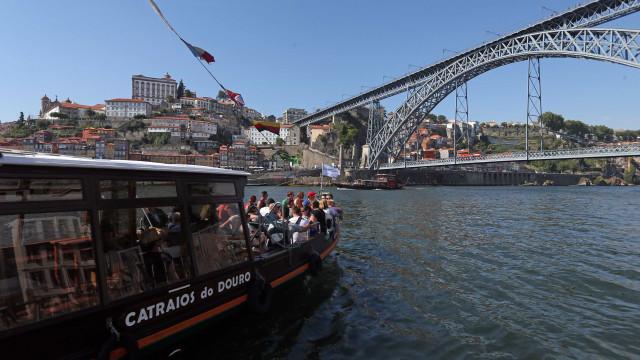 Porto é distrito prioritário para empreendedores e empresários