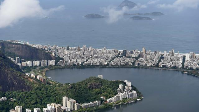 Governador do Rio de Janeiro compara traficantes de droga ao Hezbollah