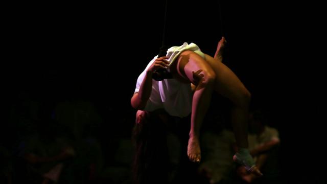 Maputo acolhe a partir de hoje o festival de dança contemporânea