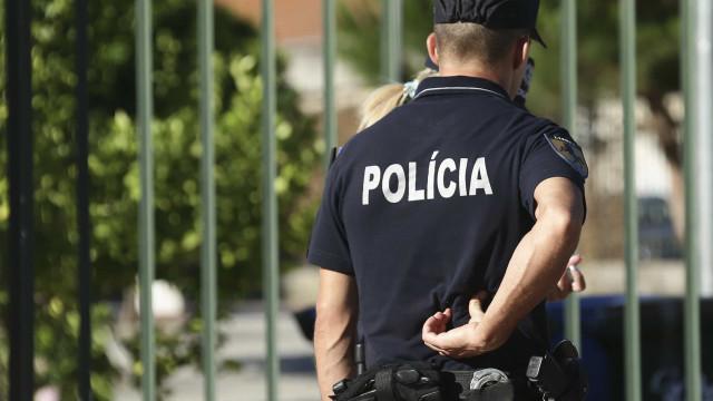 Detidas 50 pessoas nas últimas 24 horas em Lisboa
