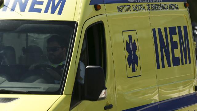 Guarda prisional agredido em Paços de Ferreira sofreu ferimentos ligeiros