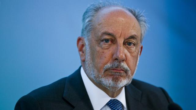 Rui Vilar eleito presidente do Conselho de Fundadores de Serralves