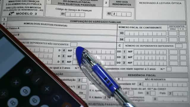 Aprovadas alterações aos escalões de IRS e ao mínimo de existência