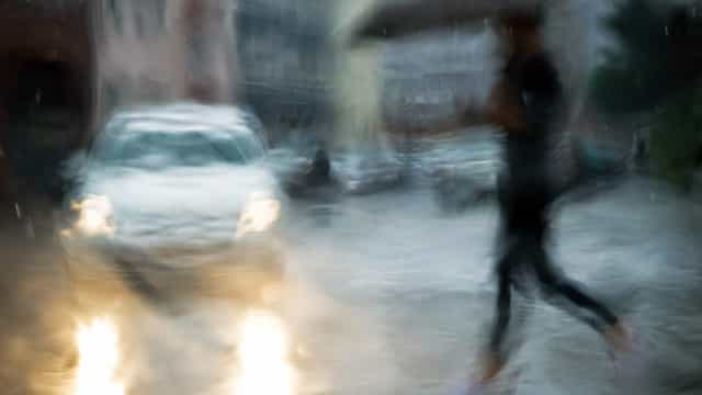 Ciência arrasa famoso mito e 'iliba' a chuva de responsabilidades