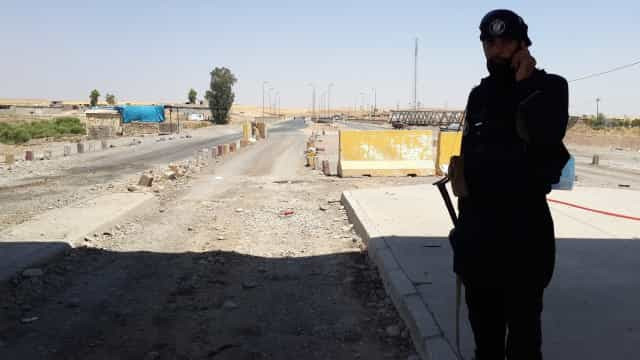 Ataque do Estado Islâmico na Síria mata 12 elementos da FDS