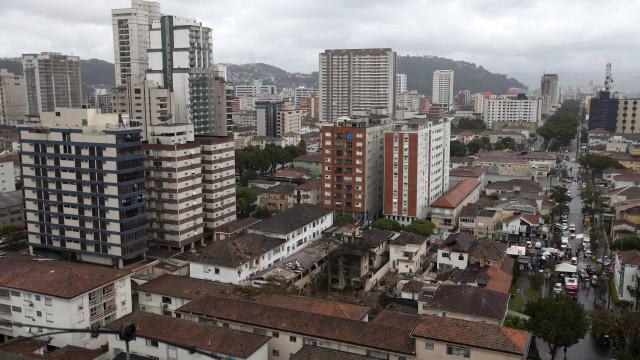 Candidato ao governo de São Paulo atacado a tiro