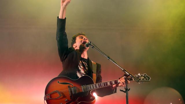 David Fonseca e o gosto dos Açores em receber músicos portugueses