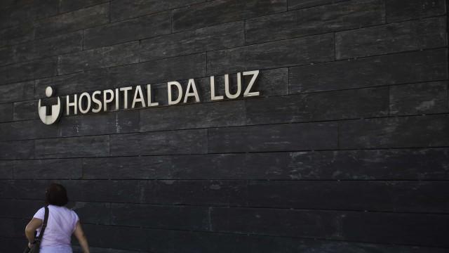 Acionistas da Luz Saúde reúnem-se hoje para decidir saída de bolsa