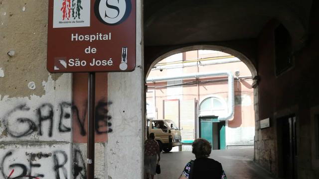 Bastonário dos Médicos visita terça-feira hospital de São José