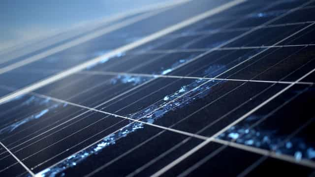 EDP constrói parque solar para fornecer Banco do Brasil