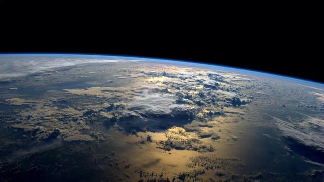 Polo norte magnético terrestre está a deslizar para a Sibéria