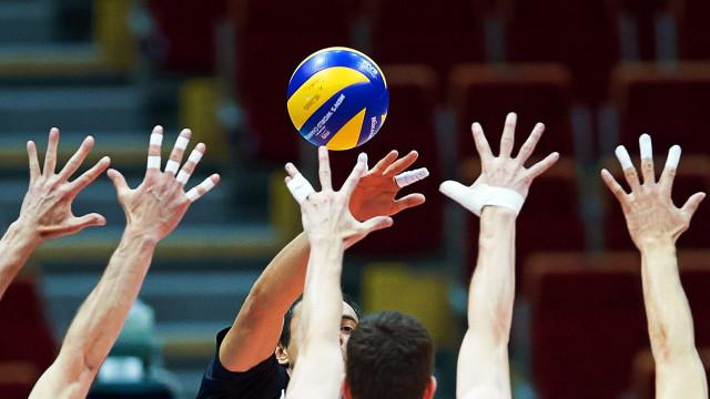 Rússia vai organizar o campeonato do Mundo de voleibol de 2022