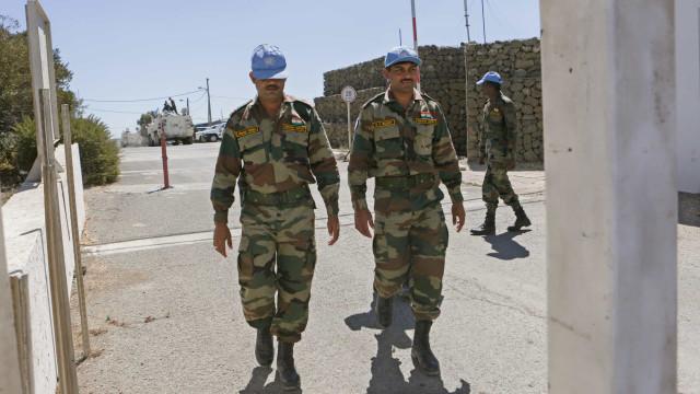 Morre mais um capacete azul na sequência de ataque a base no Mali