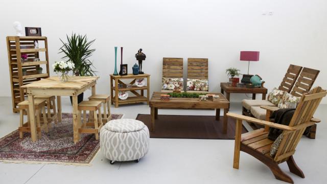 Exportações de mobiliário devem ultrapassar 2.000 milhões este ano