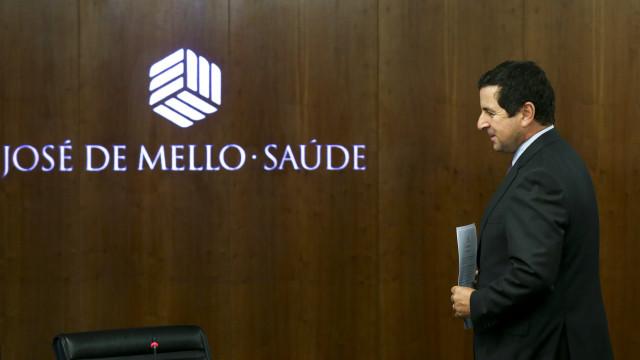 José de Mello investe mais de 50 milhões no novo Hospital CUF Descobertas