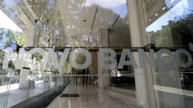 Novo Banco vende carteira de ativos imobiliários de 487,8 milhões