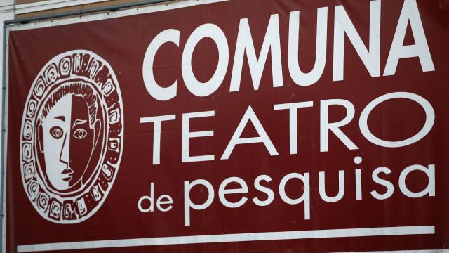Câmara vai atribuir 120 mil euros ao Teatro da Comuna até 2020