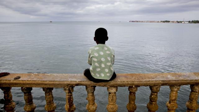 Mais duas crianças desaparecidas em Cabo Verde