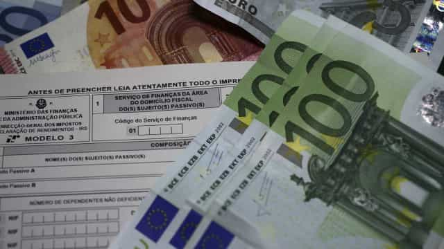 Governo tem 200 milhões para aliviar carga fiscal a baixos rendimentos