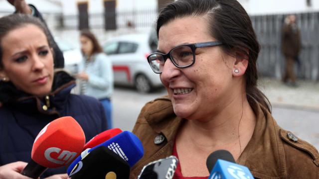 """Operação Marquês: 'Ex' de Sócrates """"não foi confrontada com dados novos"""""""