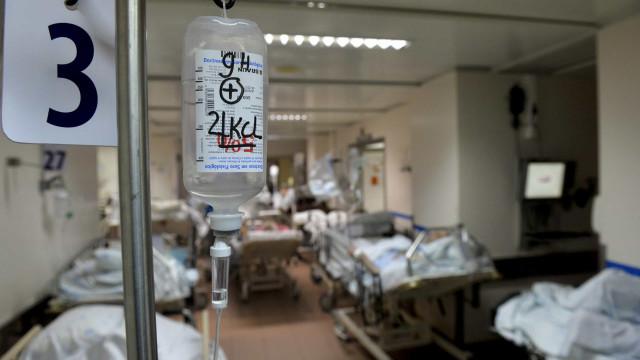 Centro Hospitalar do Oeste contrata 15 novos profissionais