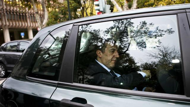 'Superjuiz' Carlos Alexandre rejeita ser candidato pelo Nós, Cidadãos!