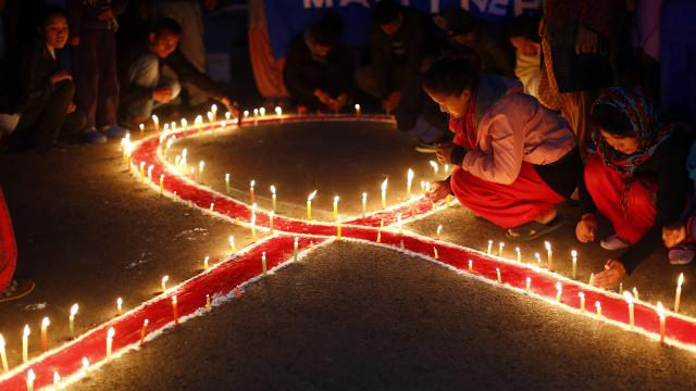 Dia Mundial da Luta Contra a Sida assinala-se com apelo ao rastreio