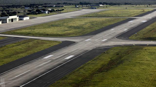 "Aeroporto do Montijo ""não será low cost"""