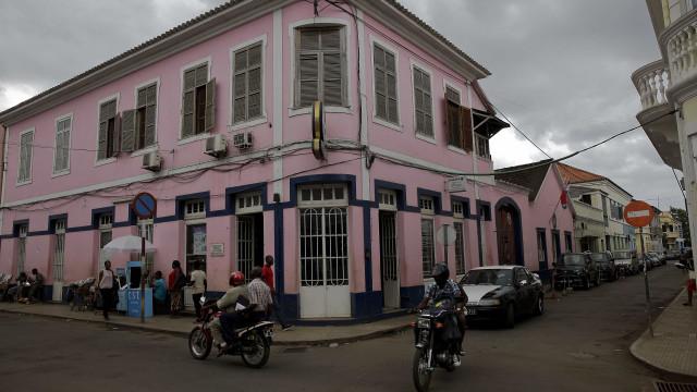 """São Tomé quer falar a """"uma só voz"""" com Cabo Verde pelos Estados insulares"""