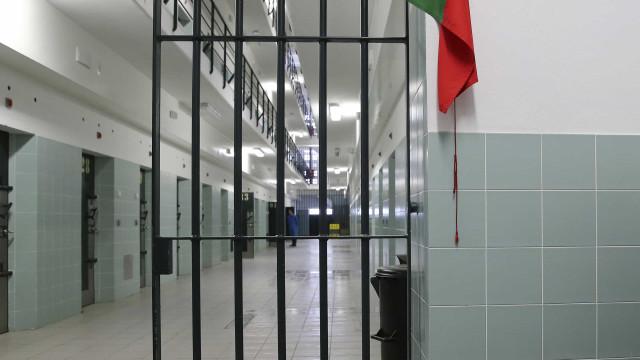 Guardas prisionais iniciam hoje greve de quatro dias