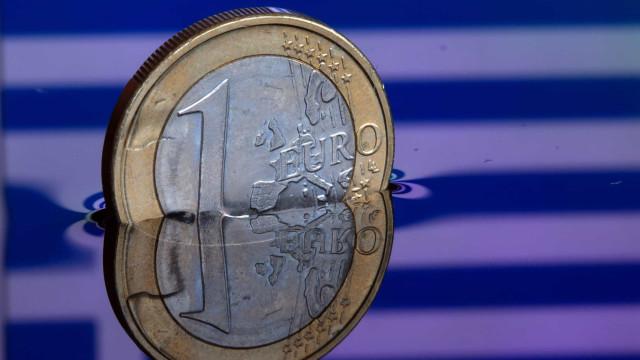 Berlim ganhou indiretamente 2.900 milhões com a crise grega